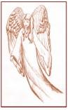 Brown Angel