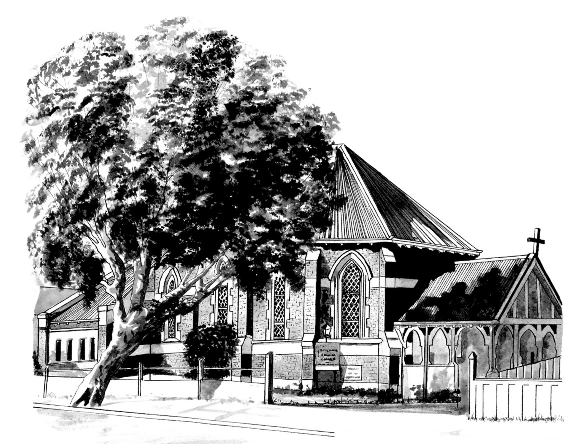 St.George's Anglican Church